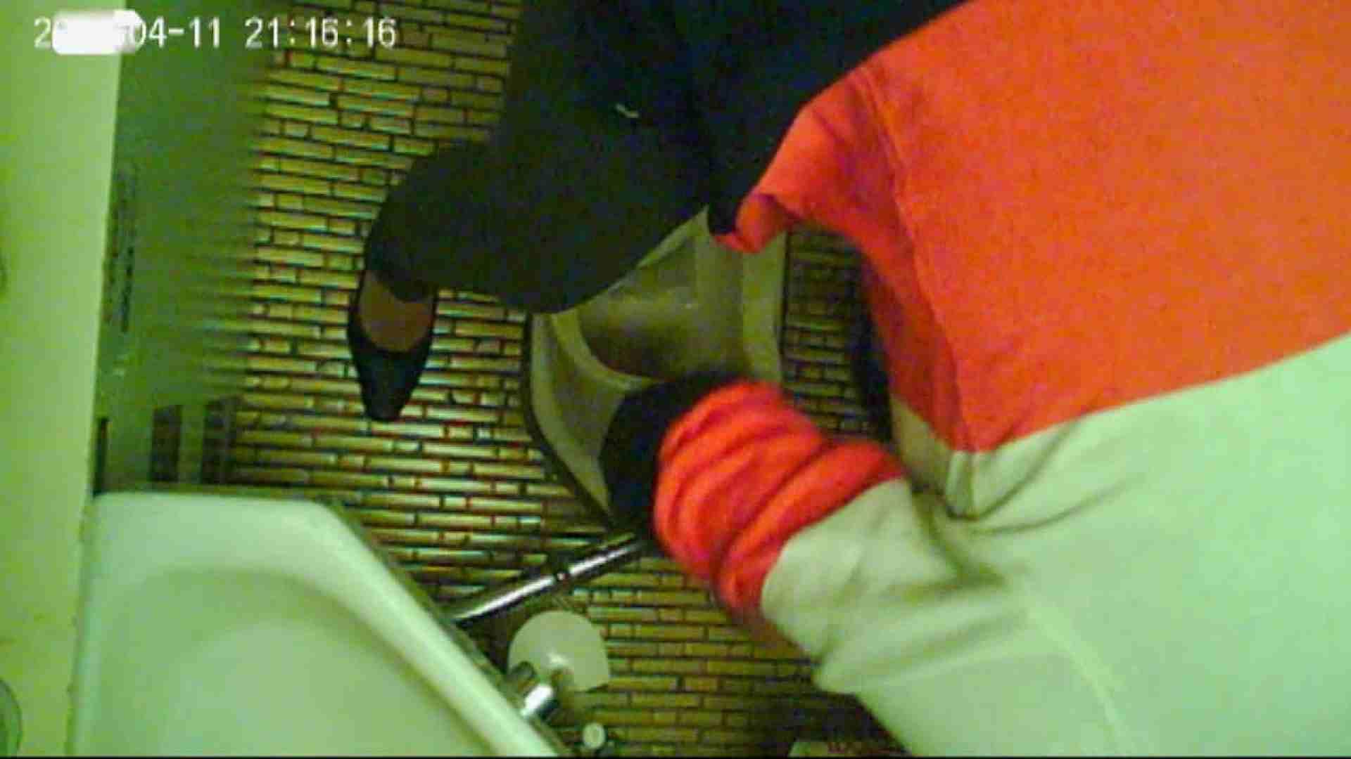 和式トイレの喫茶店店主マロンさんのコレクションvol.1 排泄隠し撮り 戯れ無修正画像 103pic 94