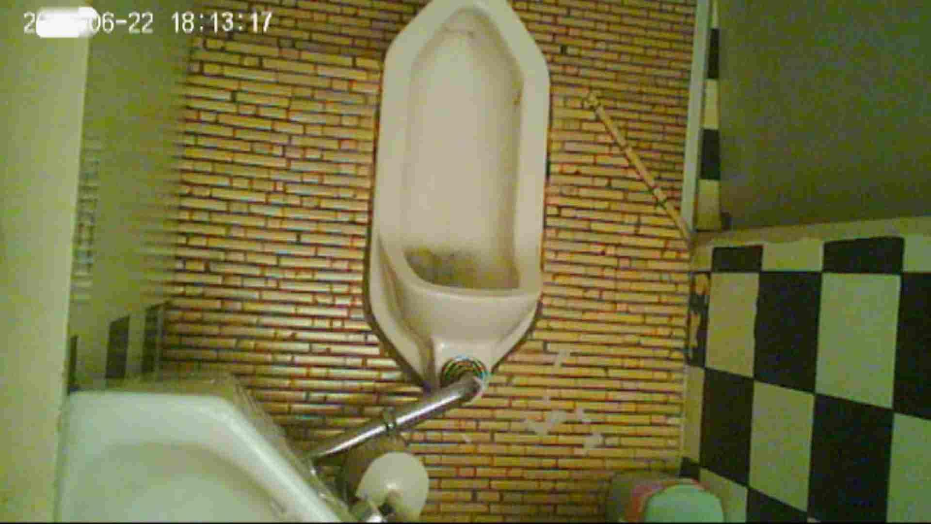 和式トイレの喫茶店店主マロンさんのコレクションvol.3 排泄隠し撮り セックス画像 87pic 19