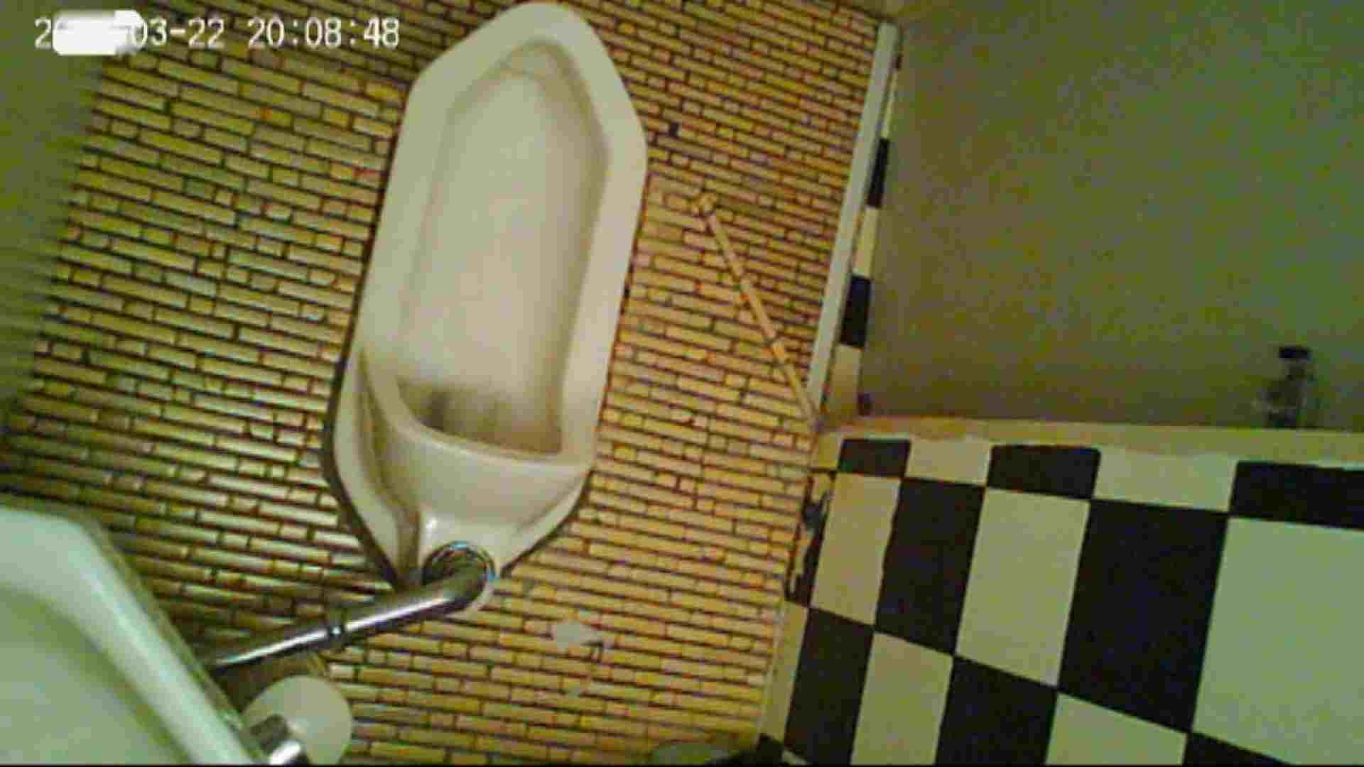 和式トイレの喫茶店店主マロンさんのコレクションvol.3 トイレ突入  87pic 55