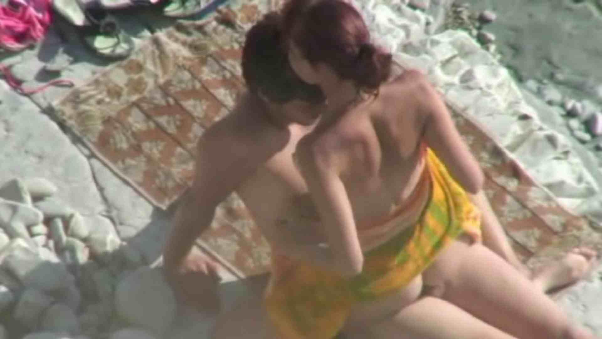 SEX ON THE BEACHvol.1 セックス おまんこ動画流出 96pic 14