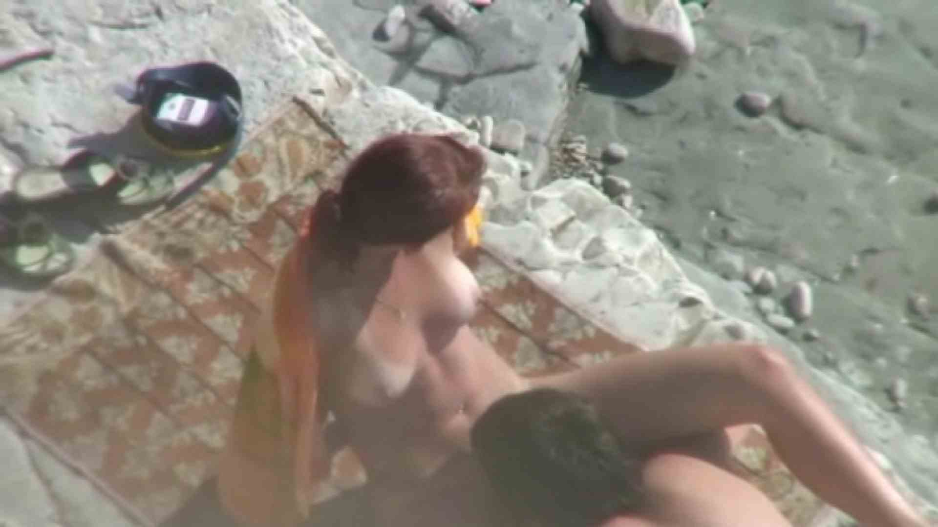 SEX ON THE BEACHvol.1 パイパン ぱこり動画紹介 96pic 35