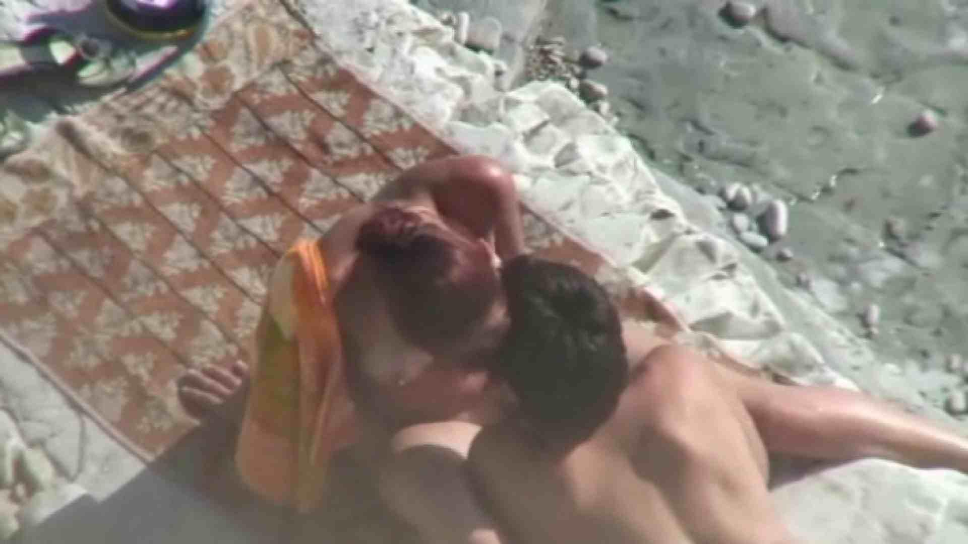 SEX ON THE BEACHvol.1 美しいOLの裸体  96pic 48