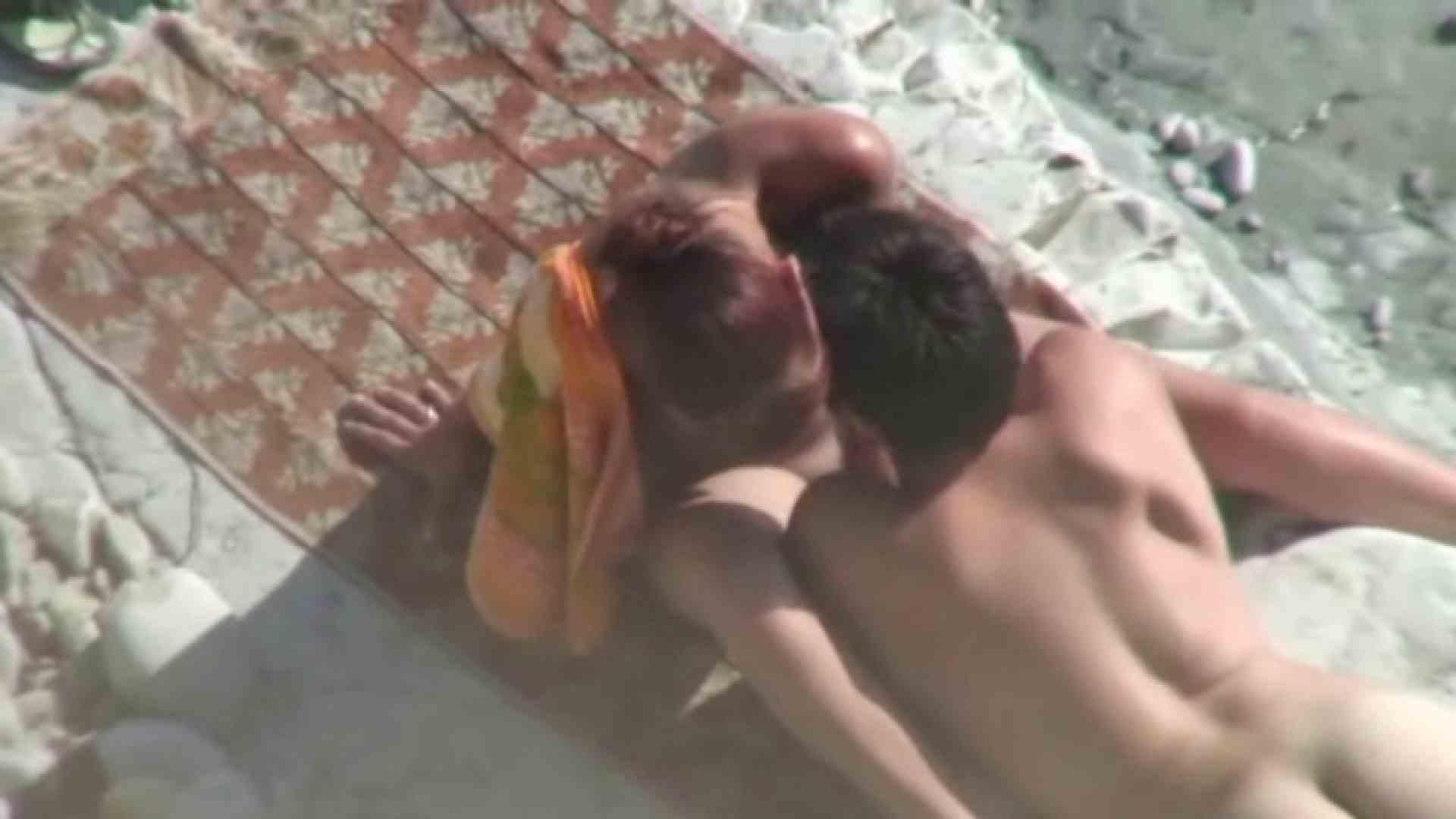 SEX ON THE BEACHvol.1 美しいOLの裸体 | SEX映像  96pic 49
