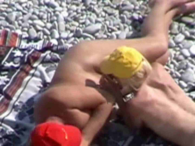 SEX ON THE BEACHvol.2 SEX映像 | 美しいOLの裸体  84pic 69