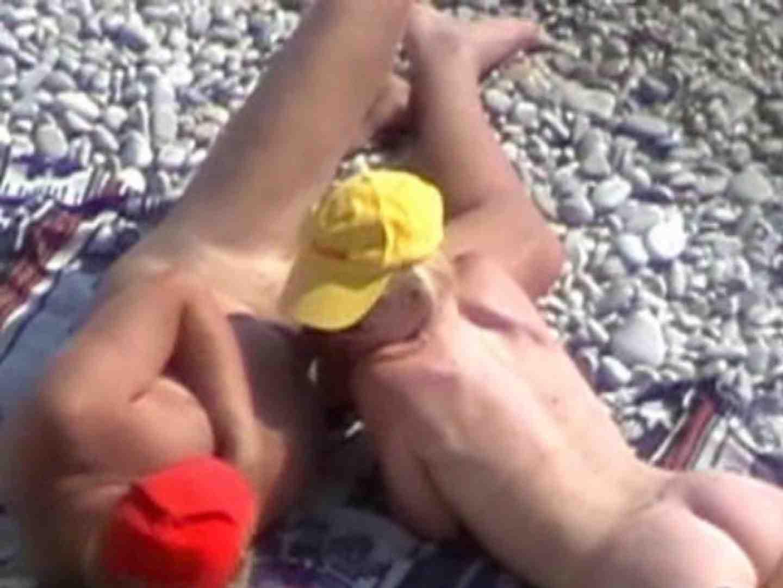 SEX ON THE BEACHvol.2 パイパン アダルト動画キャプチャ 84pic 83