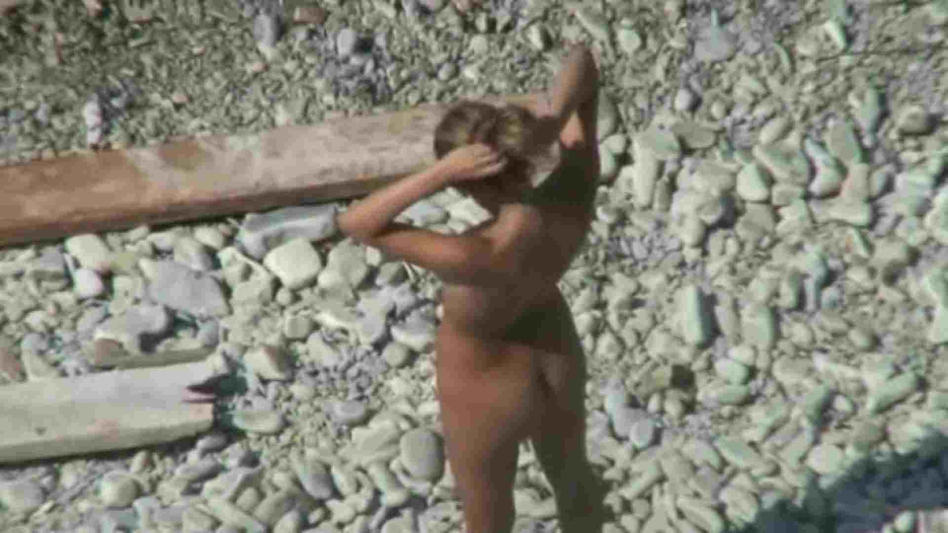 SEX ON THE BEACHvol.3 SEX映像 オメコ無修正動画無料 96pic 7