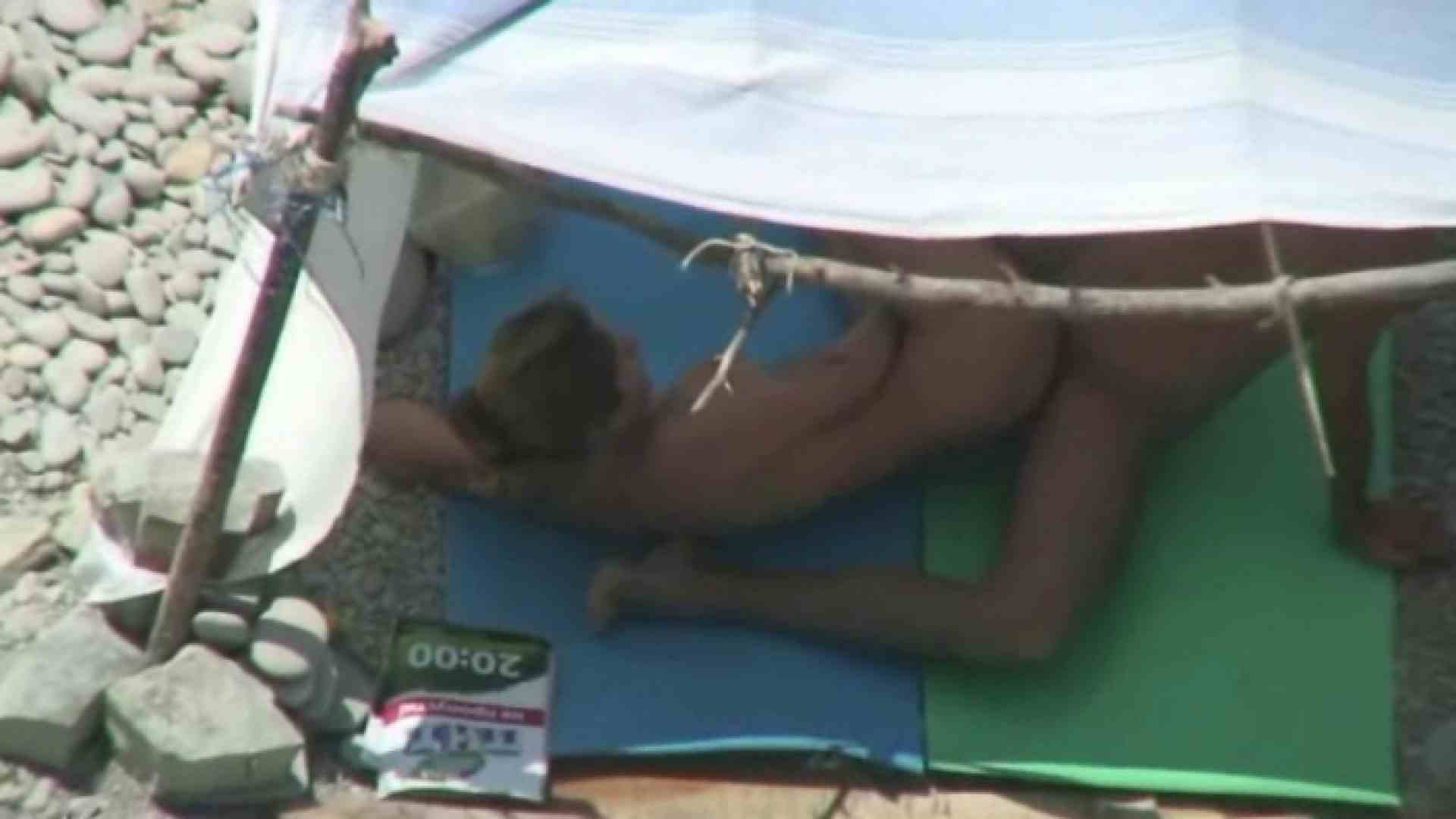 SEX ON THE BEACHvol.3 パイパン | 美しいOLの裸体  96pic 21