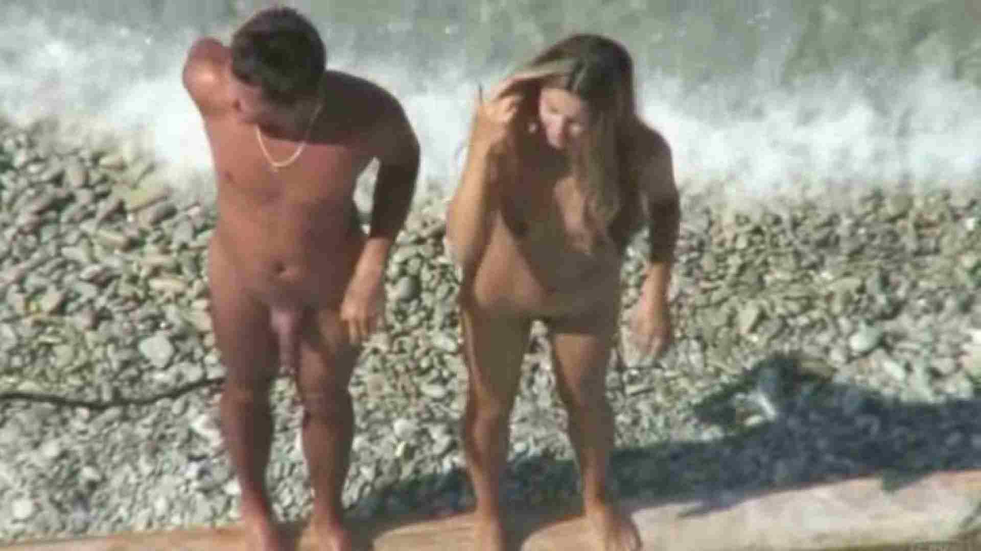 SEX ON THE BEACHvol.3 SEX映像 オメコ無修正動画無料 96pic 95
