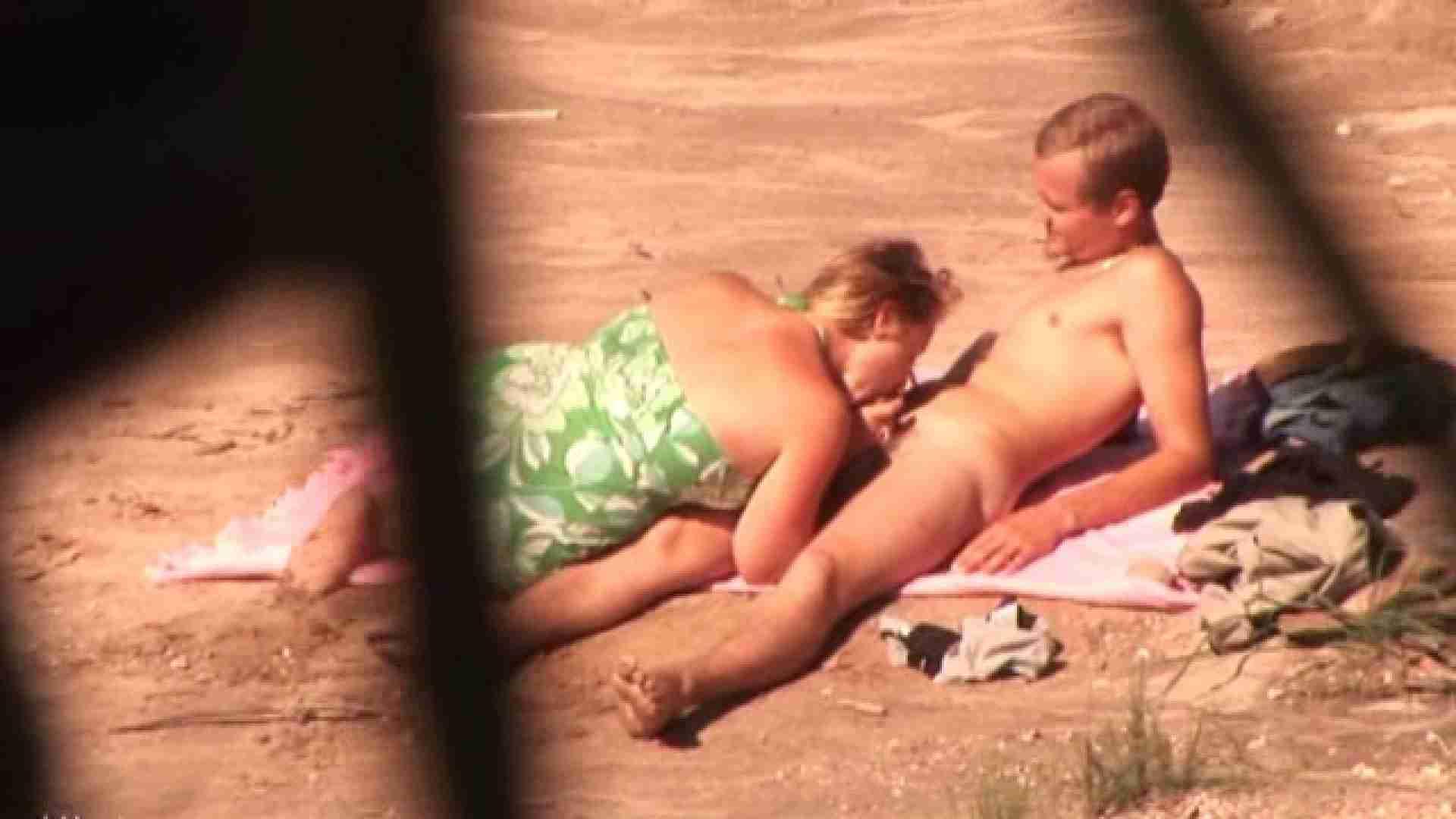 SEX ON THE BEACHvol.9 パイパン | SEX映像  78pic 1