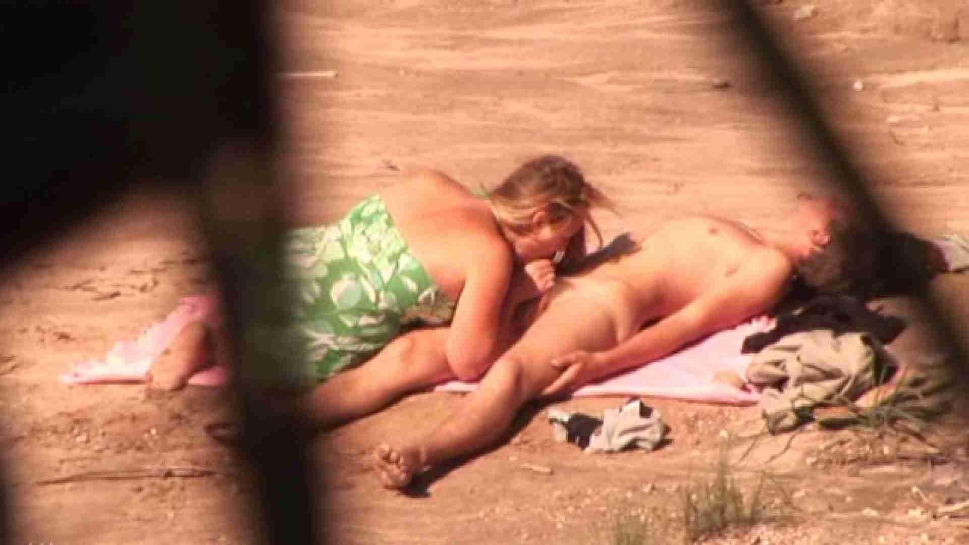 SEX ON THE BEACHvol.9 セックス のぞき動画画像 78pic 3