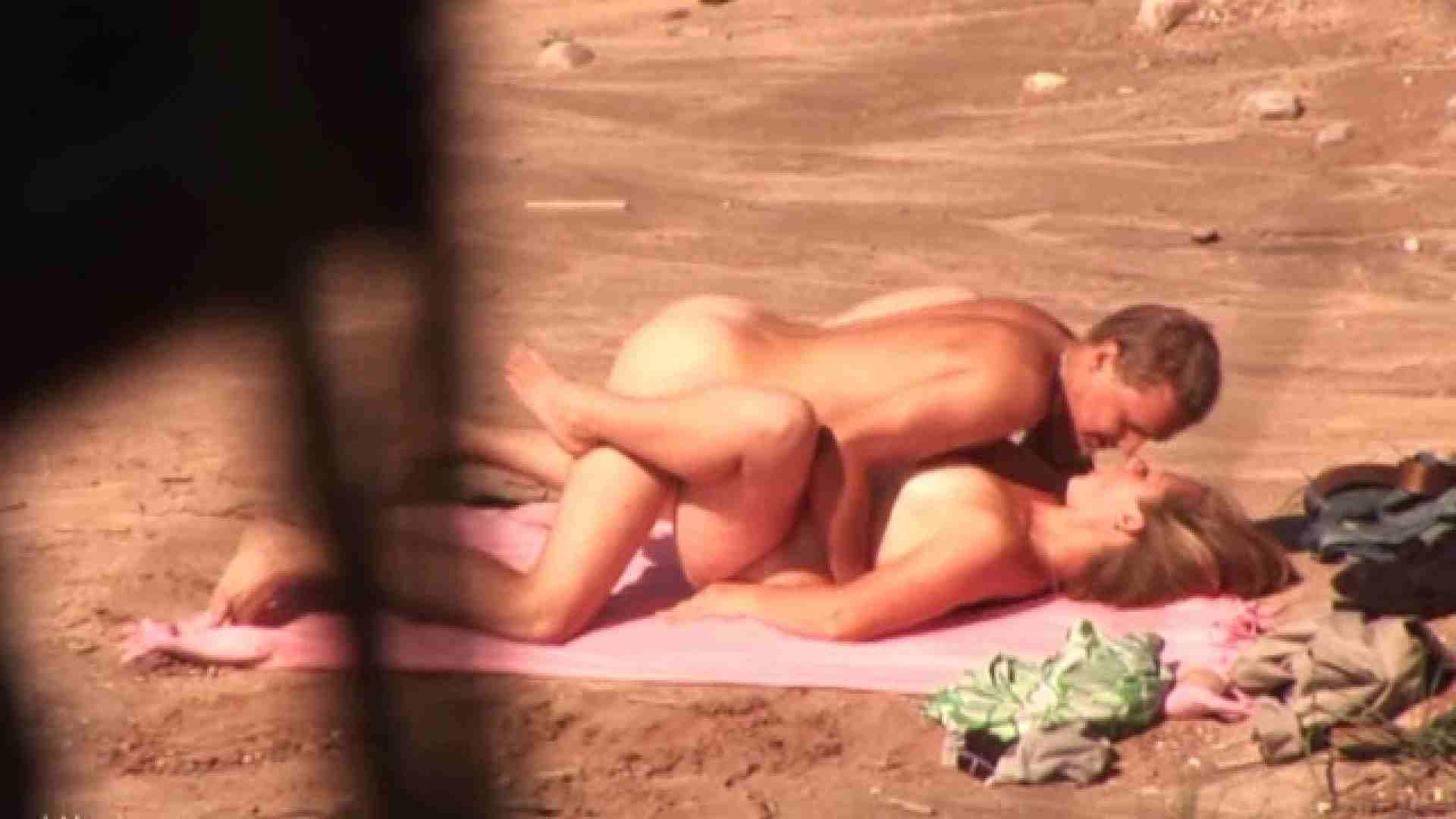 SEX ON THE BEACHvol.9 セックス のぞき動画画像 78pic 7
