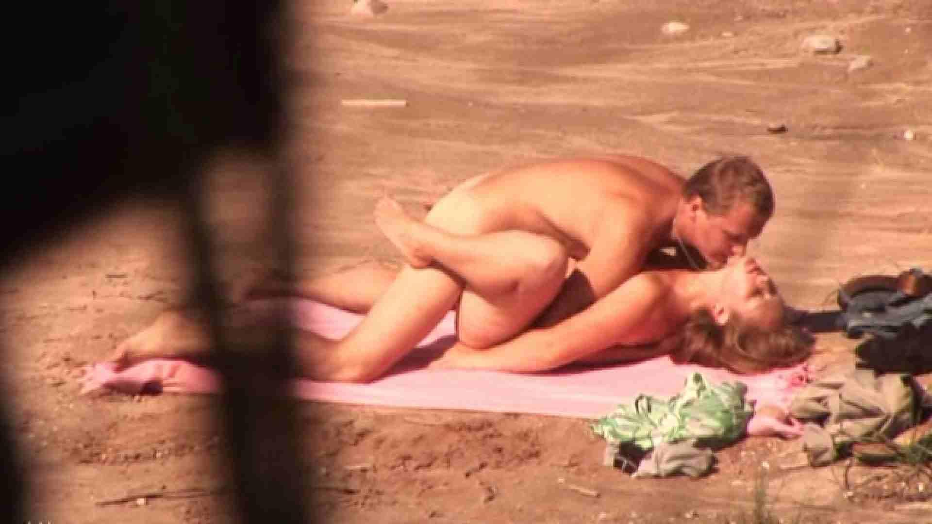 SEX ON THE BEACHvol.9 美しいOLの裸体 隠し撮りオマンコ動画紹介 78pic 10