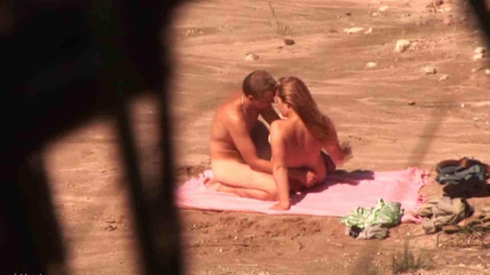 SEX ON THE BEACHvol.9 パイパン | SEX映像  78pic 21