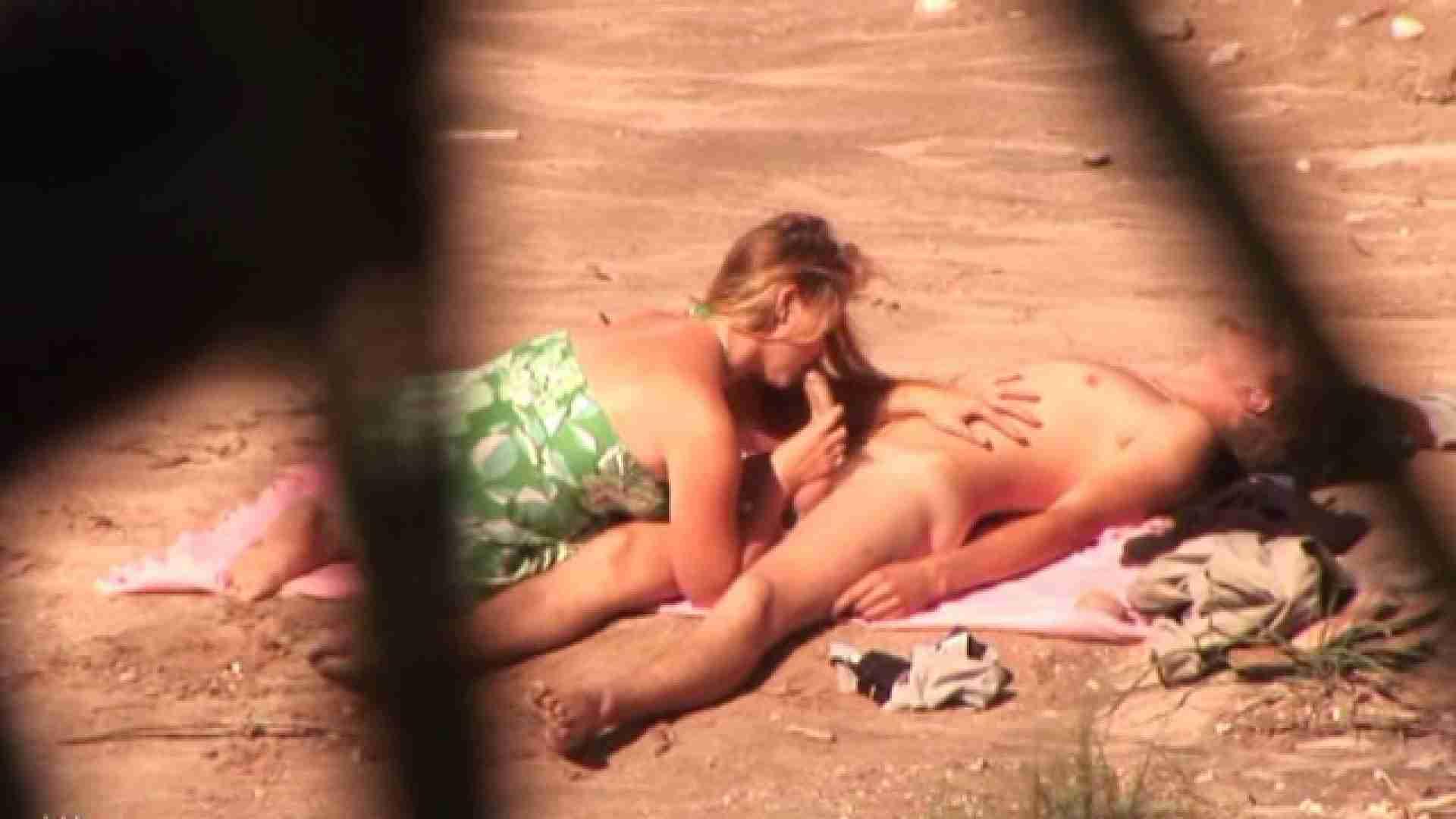 SEX ON THE BEACHvol.9 セックス のぞき動画画像 78pic 23