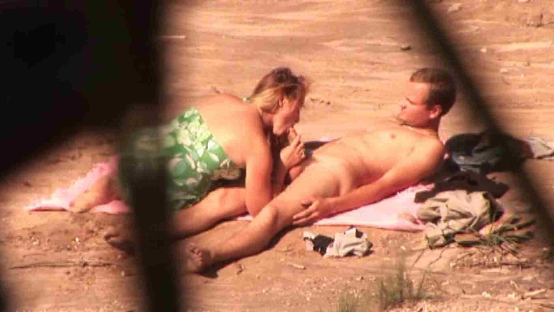 SEX ON THE BEACHvol.9 美しいOLの裸体 隠し撮りオマンコ動画紹介 78pic 26