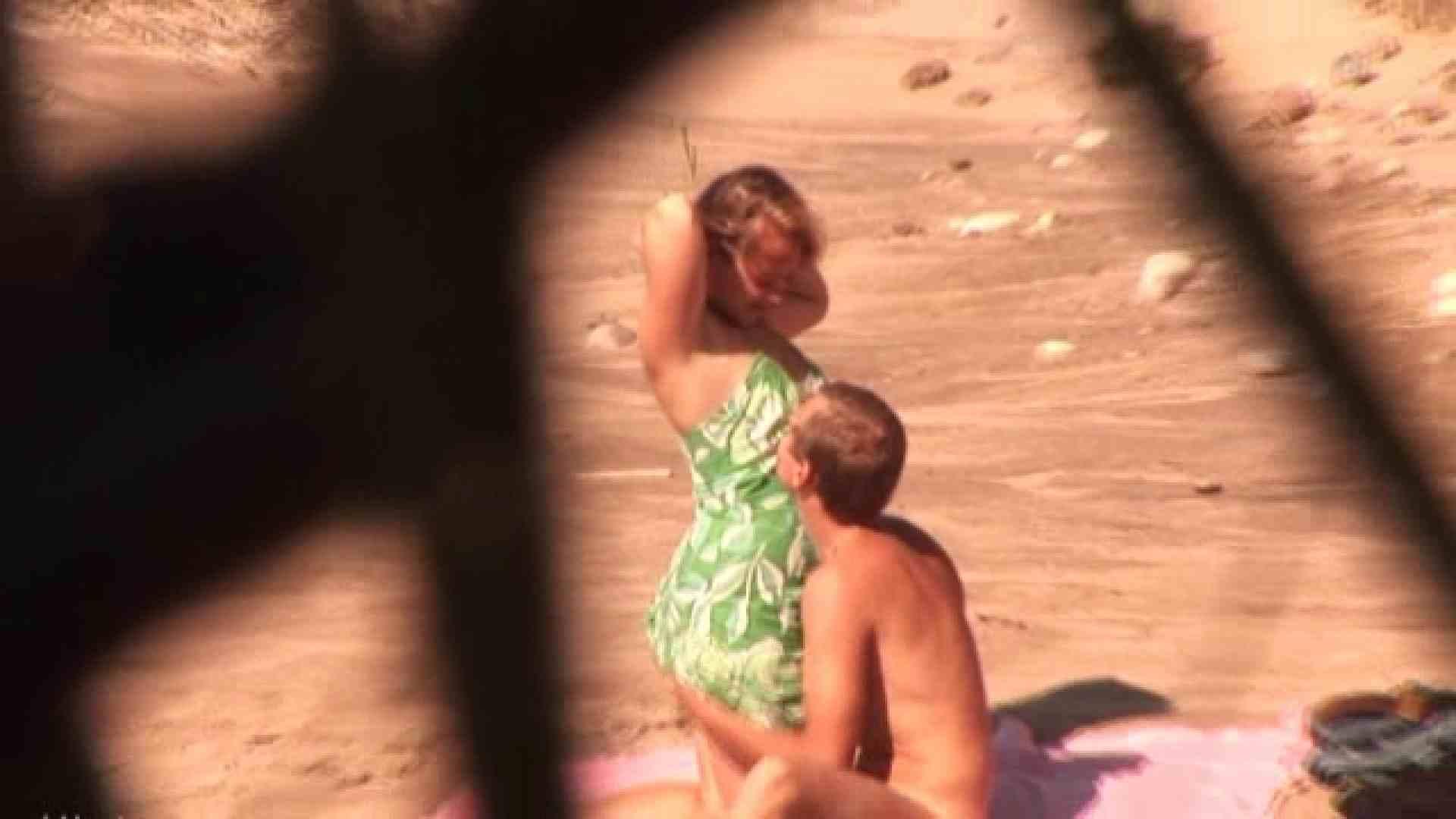 SEX ON THE BEACHvol.9 セックス のぞき動画画像 78pic 31