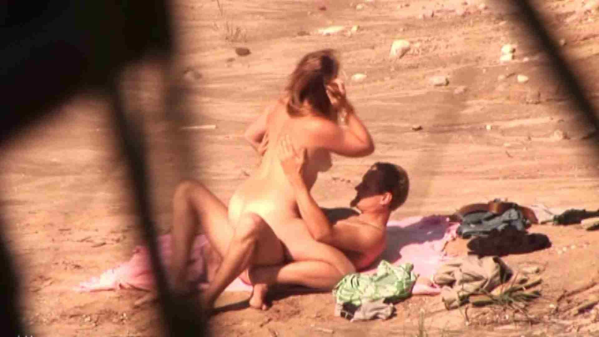 SEX ON THE BEACHvol.9 美しいOLの裸体 隠し撮りオマンコ動画紹介 78pic 34
