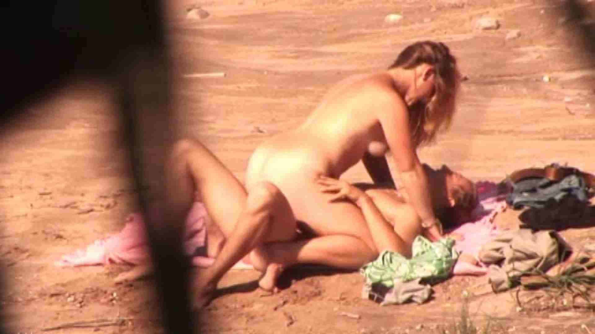 SEX ON THE BEACHvol.9 パイパン | SEX映像  78pic 37