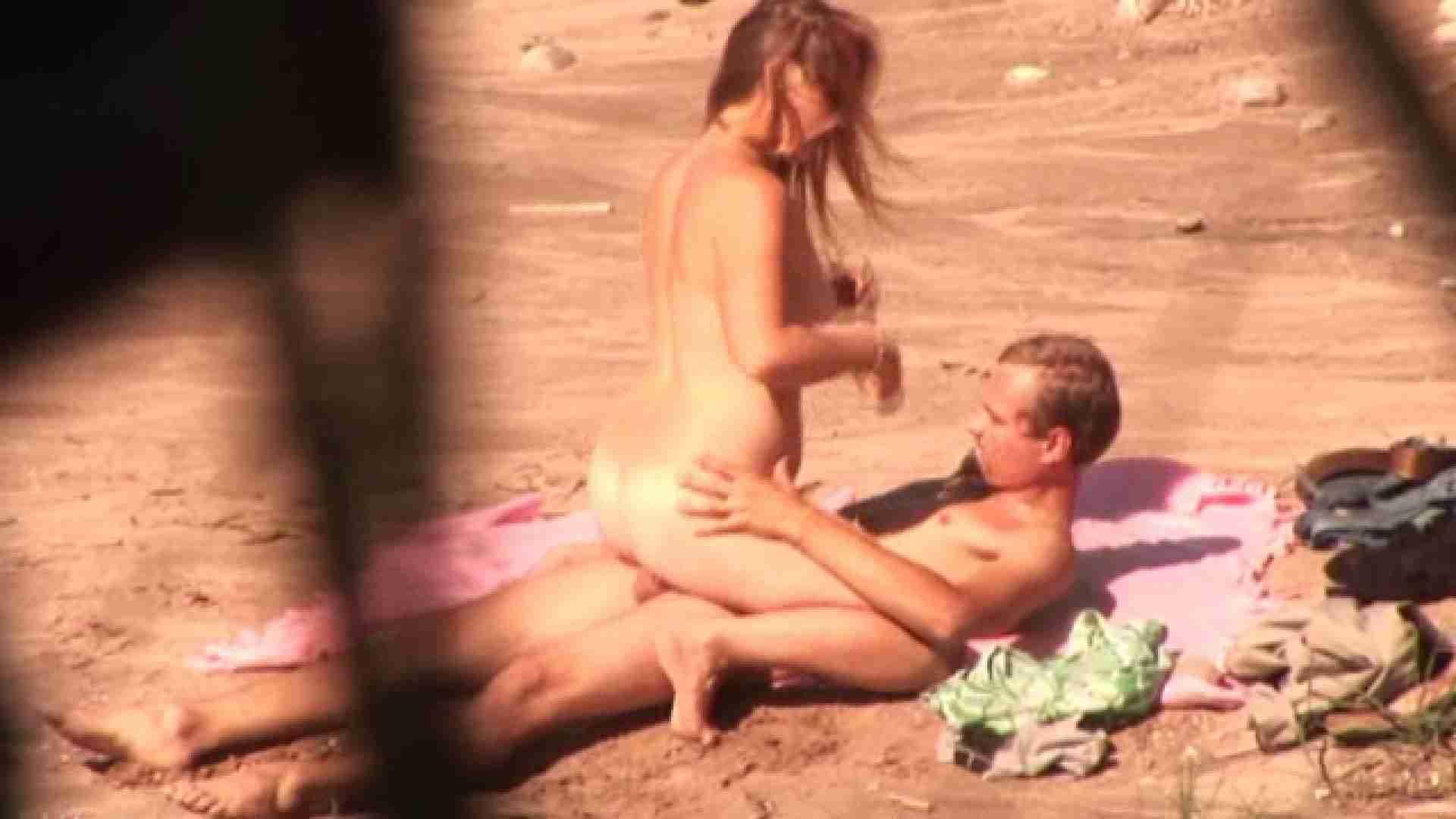 SEX ON THE BEACHvol.9 セックス のぞき動画画像 78pic 43