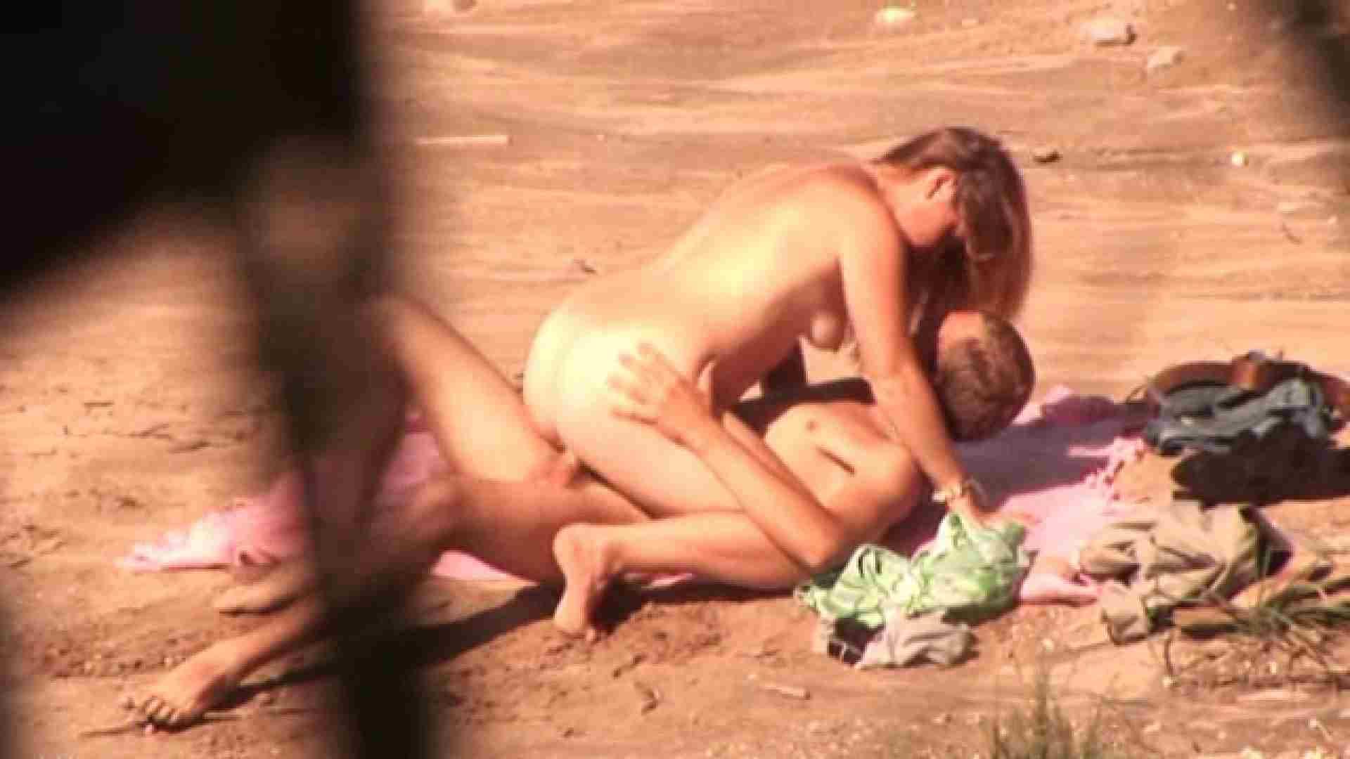 SEX ON THE BEACHvol.9 セックス のぞき動画画像 78pic 47