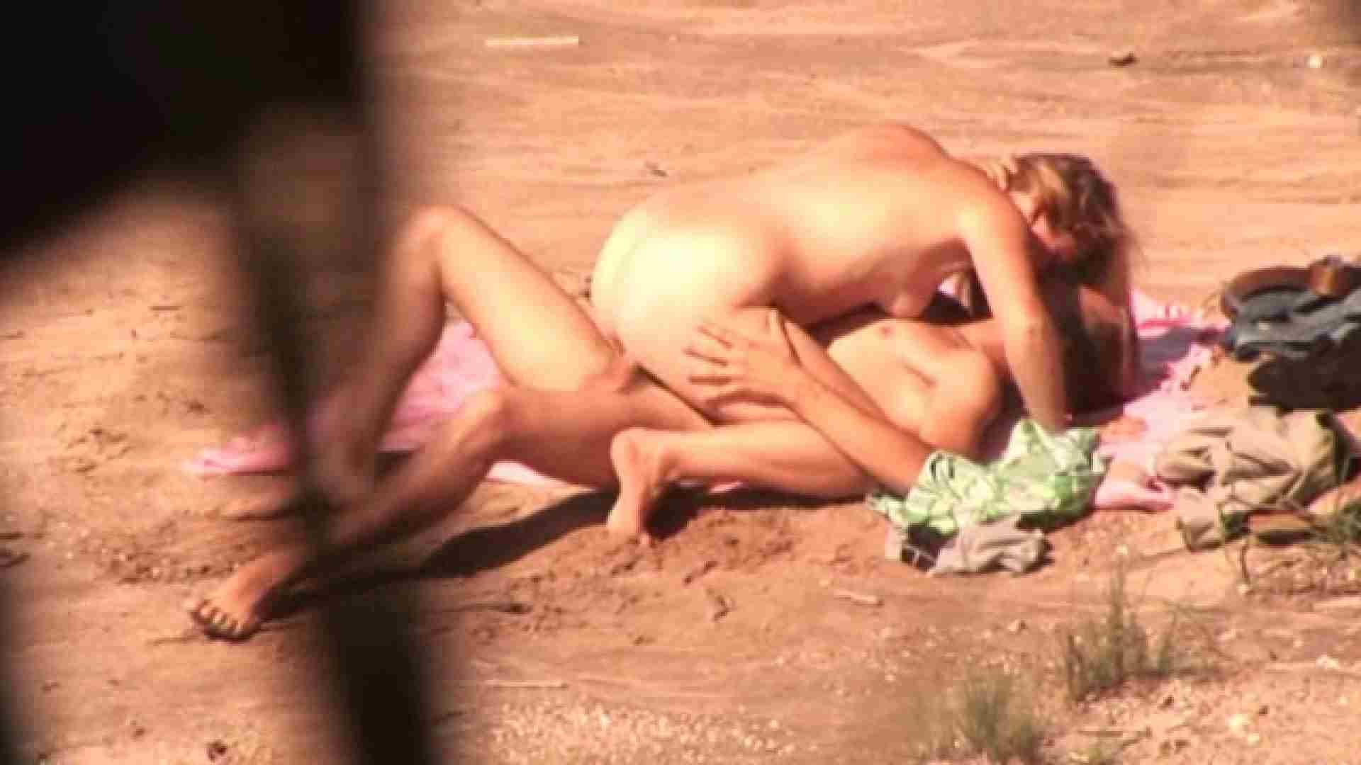 SEX ON THE BEACHvol.9 セックス のぞき動画画像 78pic 55