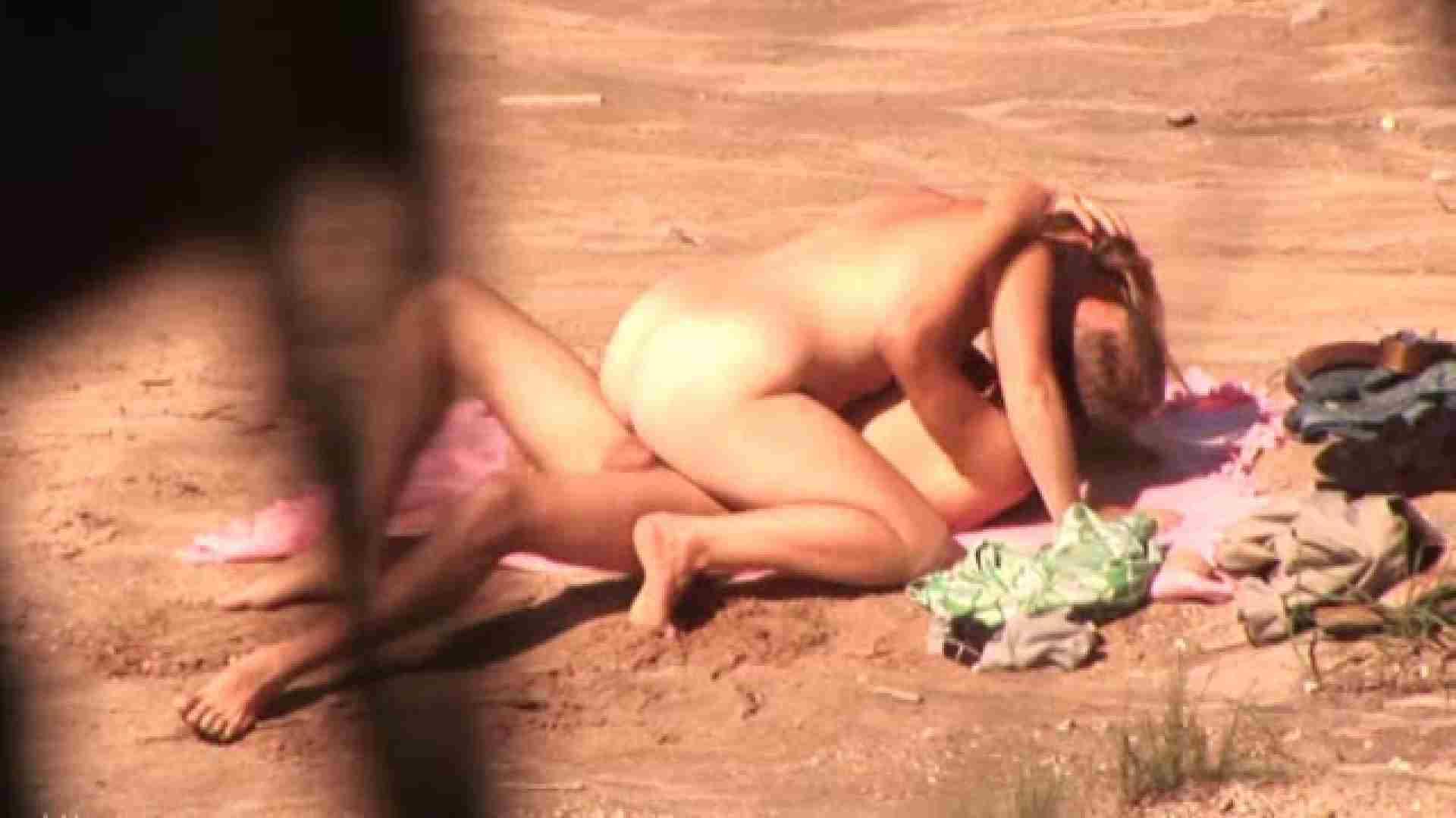 SEX ON THE BEACHvol.9 パイパン | SEX映像  78pic 57