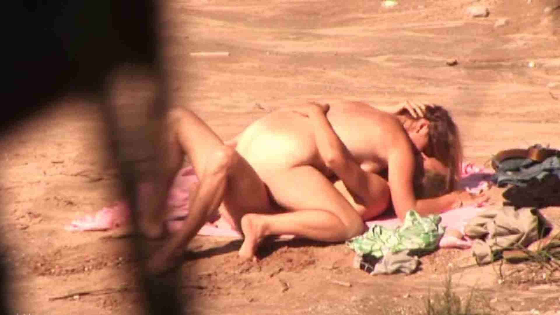 SEX ON THE BEACHvol.9 セックス のぞき動画画像 78pic 59