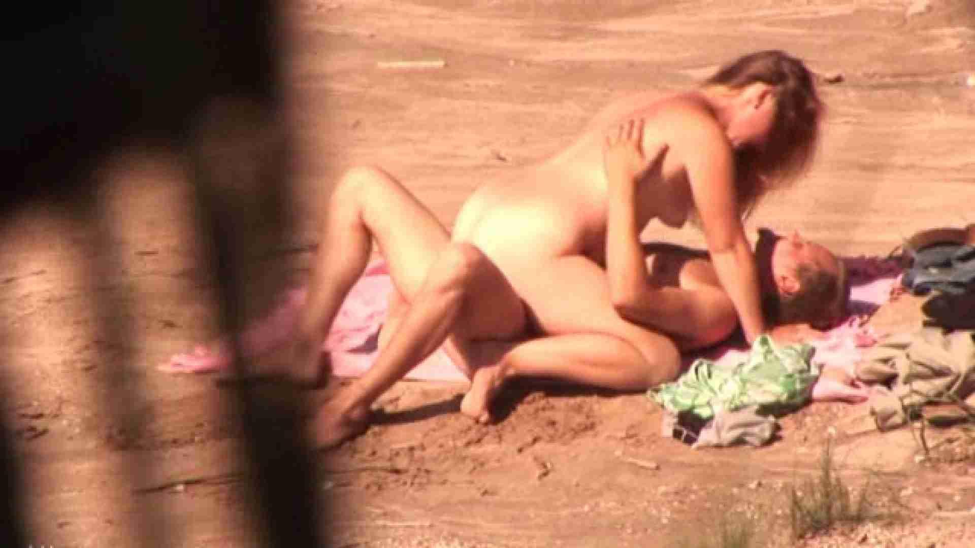 SEX ON THE BEACHvol.9 パイパン | SEX映像  78pic 61