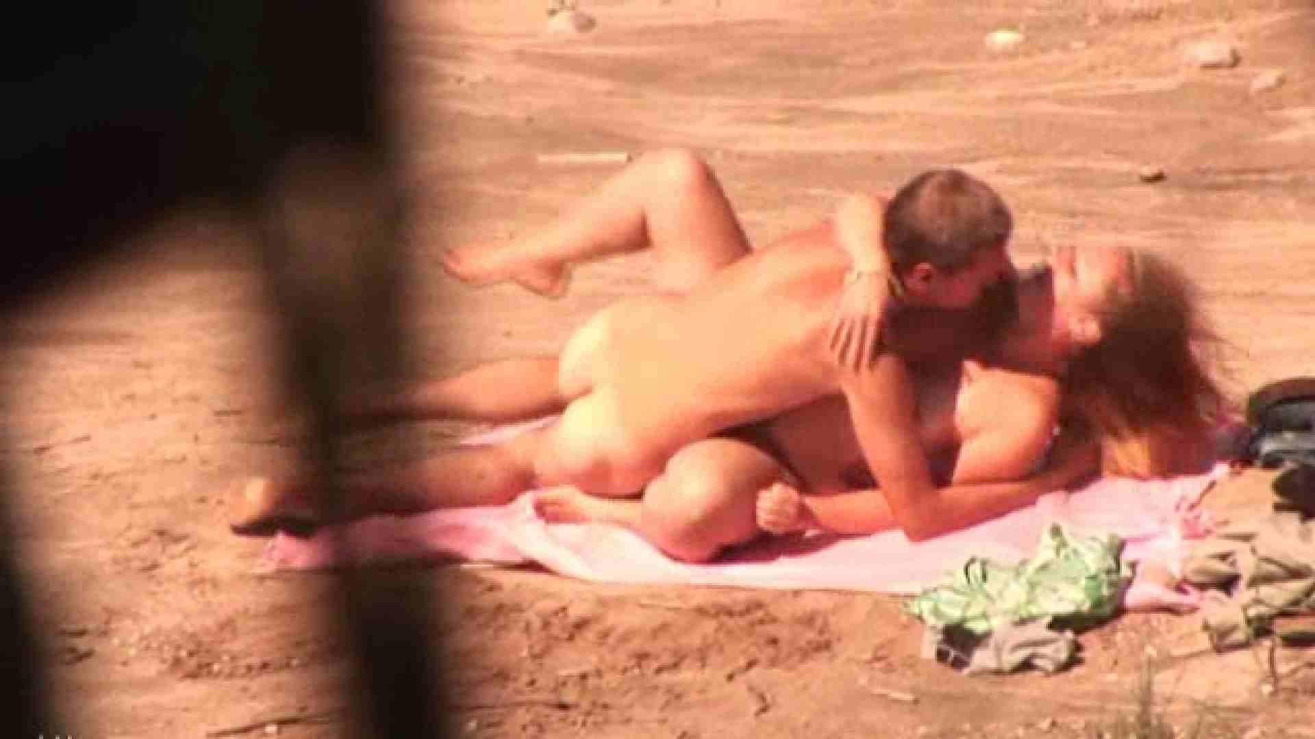 SEX ON THE BEACHvol.9 美しいOLの裸体 隠し撮りオマンコ動画紹介 78pic 62