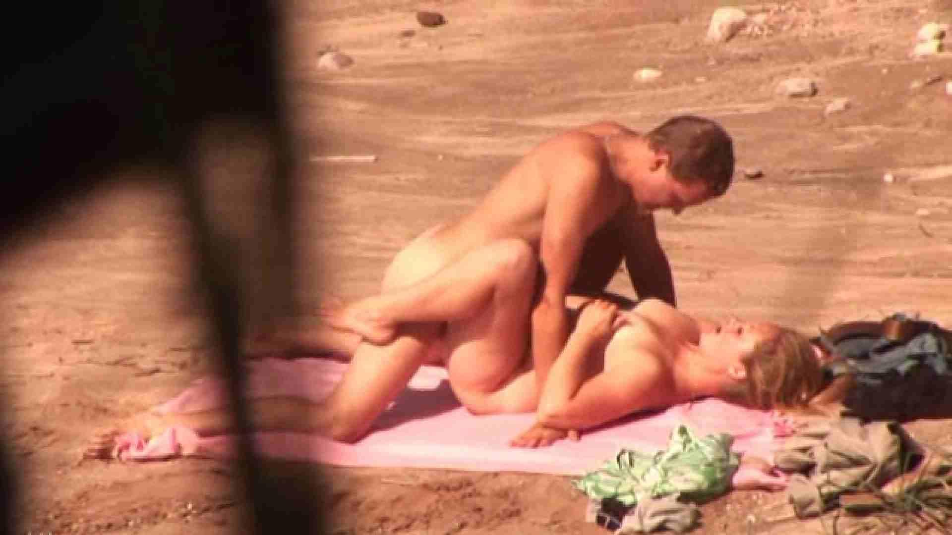 SEX ON THE BEACHvol.9 セックス のぞき動画画像 78pic 67