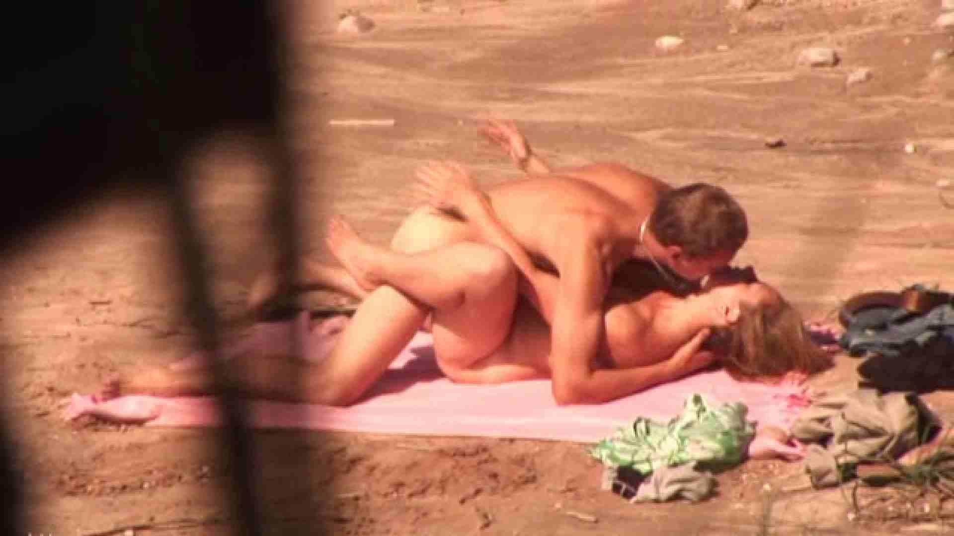 SEX ON THE BEACHvol.9 美しいOLの裸体 隠し撮りオマンコ動画紹介 78pic 78