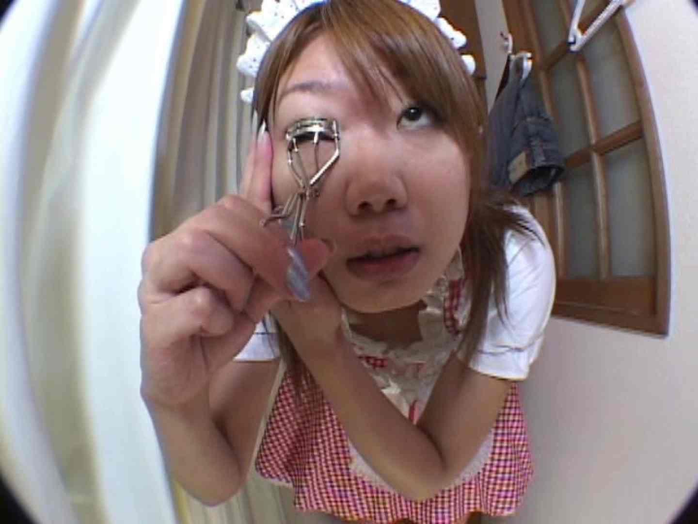 アキバメイドカフェ 萌える嬢の着替え盗撮 盗撮師作品 性交動画流出 103pic 7