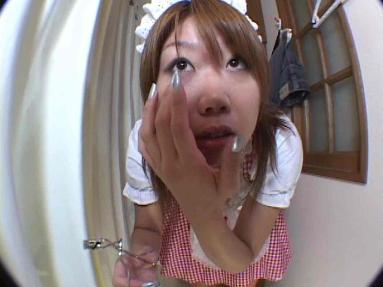 アキバメイドカフェ 萌える嬢の着替え盗撮 下着 えろ無修正画像 103pic 9