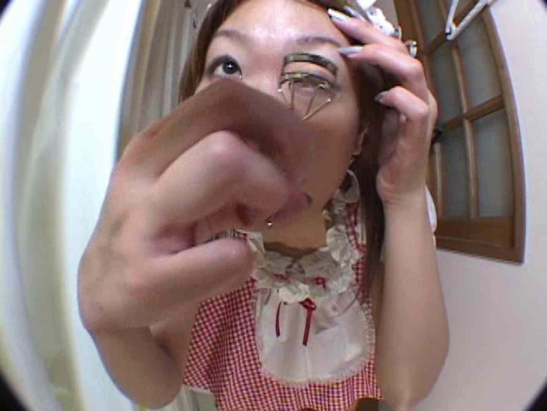アキバメイドカフェ 萌える嬢の着替え盗撮 メイド丸裸 | 着替え  103pic 11