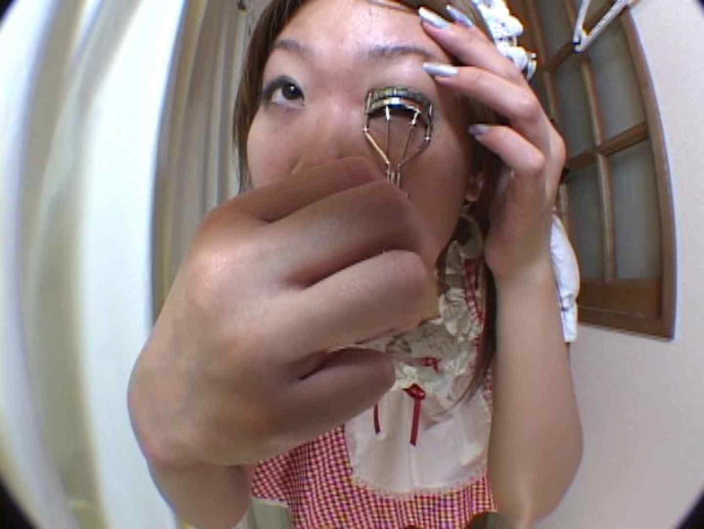 アキバメイドカフェ 萌える嬢の着替え盗撮 厠隠し撮り AV無料動画キャプチャ 103pic 13