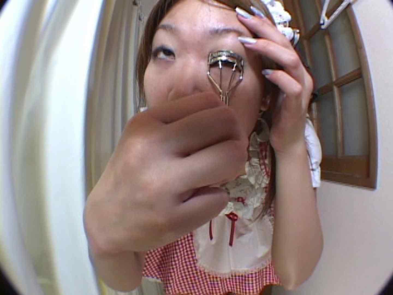 アキバメイドカフェ 萌える嬢の着替え盗撮 下着 えろ無修正画像 103pic 14