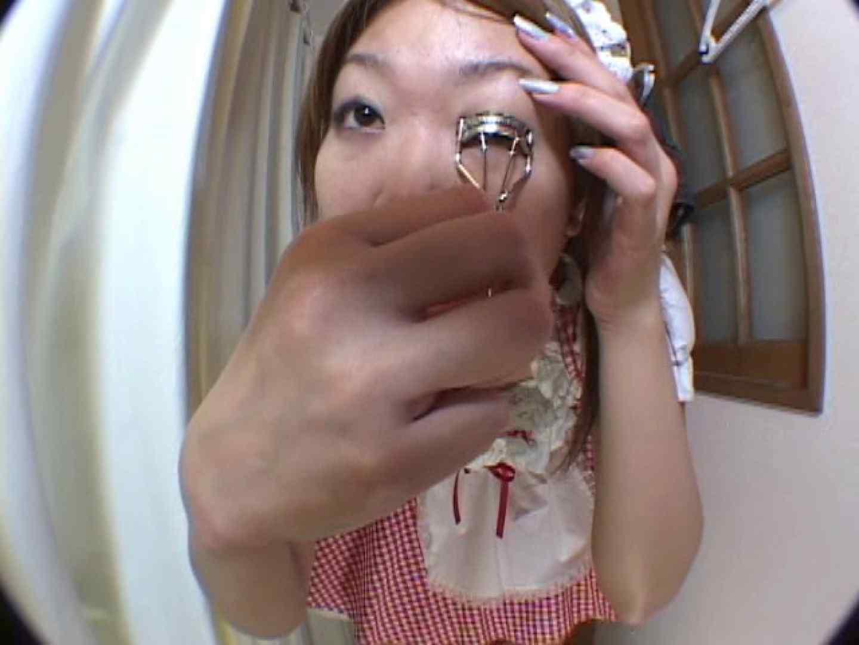 アキバメイドカフェ 萌える嬢の着替え盗撮 メイド丸裸  103pic 15