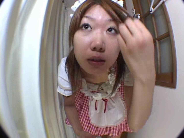 アキバメイドカフェ 萌える嬢の着替え盗撮 厠隠し撮り AV無料動画キャプチャ 103pic 18
