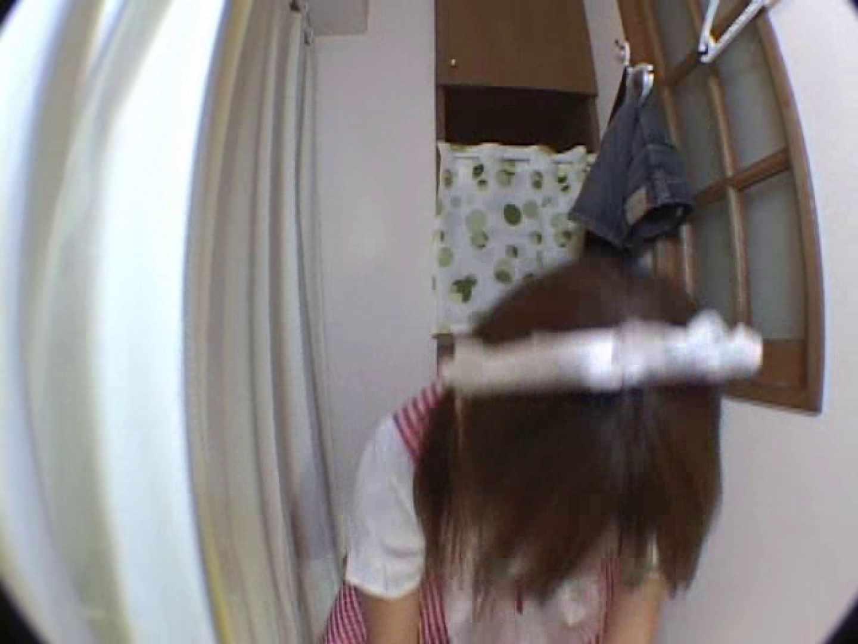 アキバメイドカフェ 萌える嬢の着替え盗撮 メイド丸裸  103pic 20