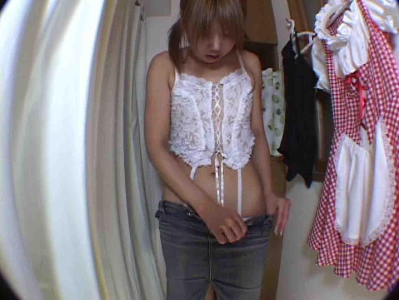 アキバメイドカフェ 萌える嬢の着替え盗撮 メイド丸裸 | 着替え  103pic 31