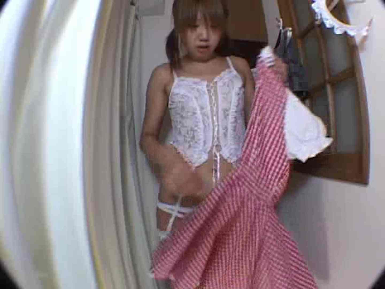 アキバメイドカフェ 萌える嬢の着替え盗撮 下着 えろ無修正画像 103pic 64