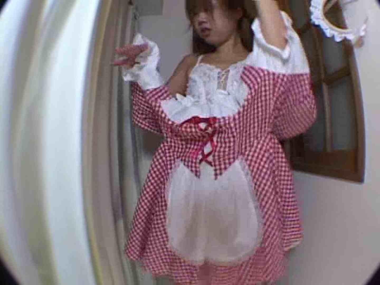 アキバメイドカフェ 萌える嬢の着替え盗撮 厠隠し撮り AV無料動画キャプチャ 103pic 73