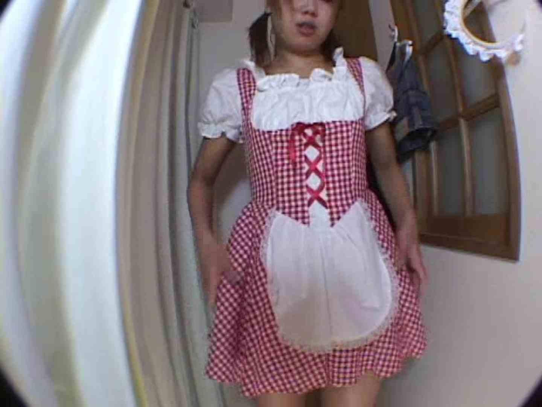 アキバメイドカフェ 萌える嬢の着替え盗撮 厠隠し撮り AV無料動画キャプチャ 103pic 88