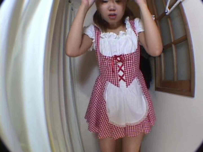 アキバメイドカフェ 萌える嬢の着替え盗撮 厠隠し撮り AV無料動画キャプチャ 103pic 93