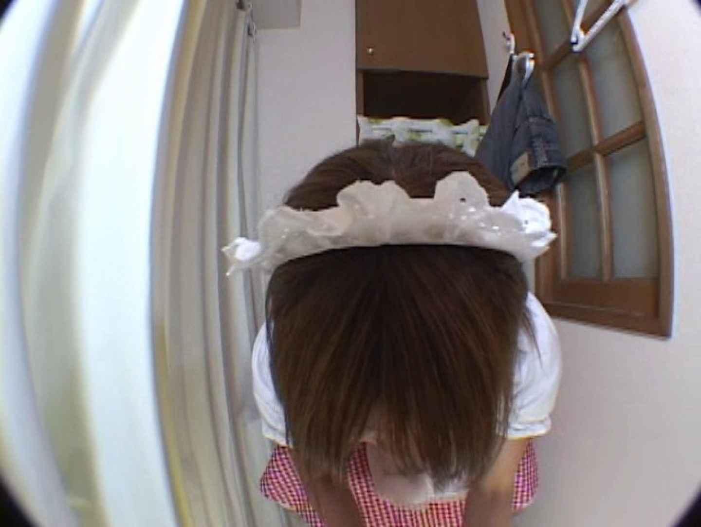 アキバメイドカフェ 萌える嬢の着替え盗撮 盗撮師作品 性交動画流出 103pic 97