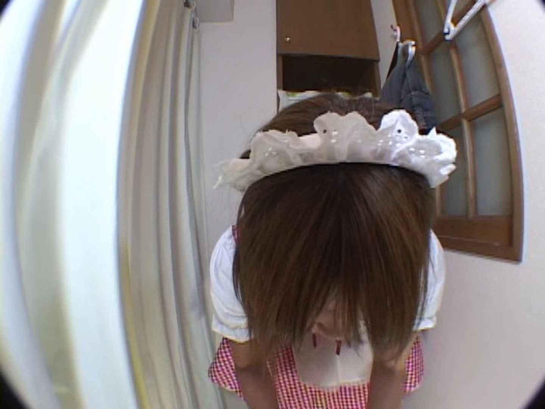 アキバメイドカフェ 萌える嬢の着替え盗撮 厠隠し撮り AV無料動画キャプチャ 103pic 98