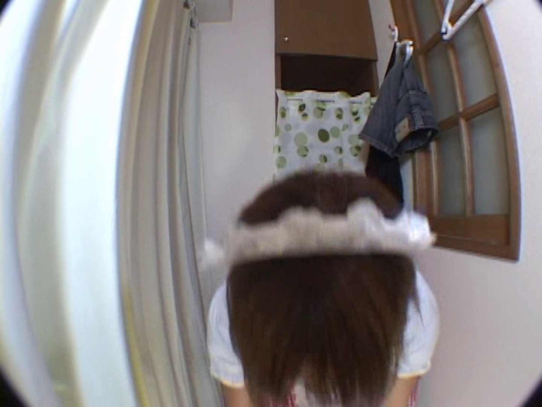 アキバメイドカフェ 萌える嬢の着替え盗撮 メイド丸裸  103pic 100