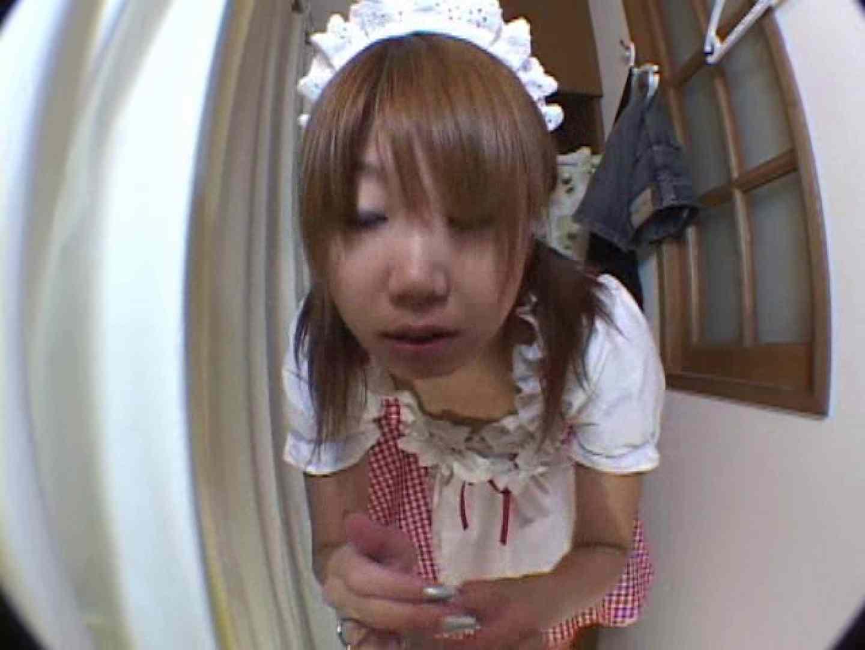 アキバメイドカフェ 萌える嬢の着替え盗撮 盗撮師作品 性交動画流出 103pic 102