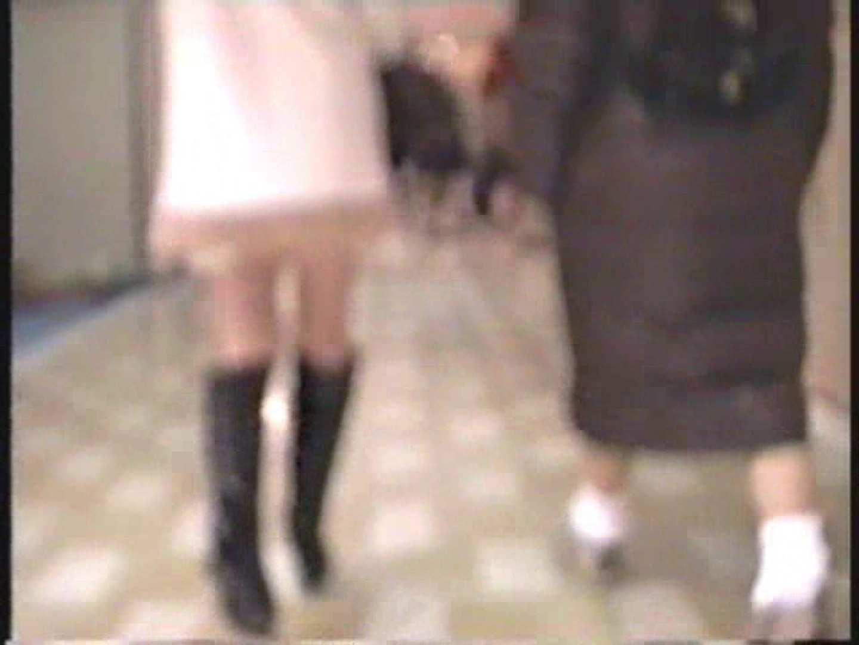 パンツ解禁ギャルパンチラ⑦ 新入生パンチラ 隠し撮りオマンコ動画紹介 106pic 88