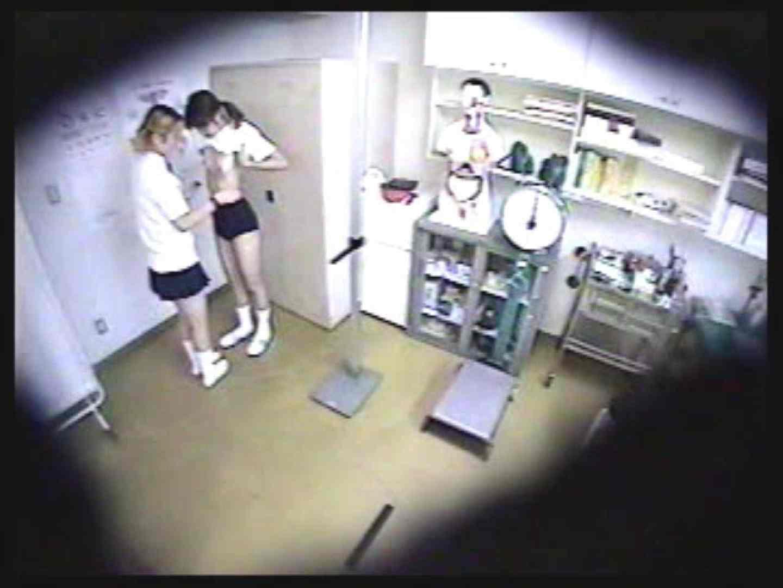 エッチ 熟女|全身身体検査|のぞき本舗 中村屋